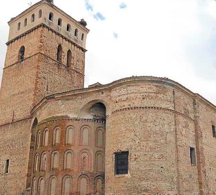 Aguilafuente es un planazo (Segovia)