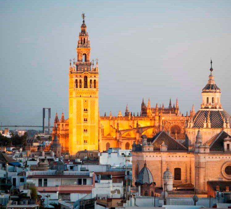 Andalucía es un planazo