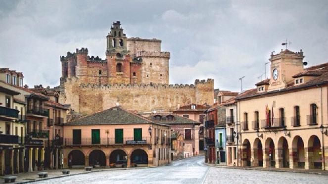 Turégano es un planazo (Segovia)